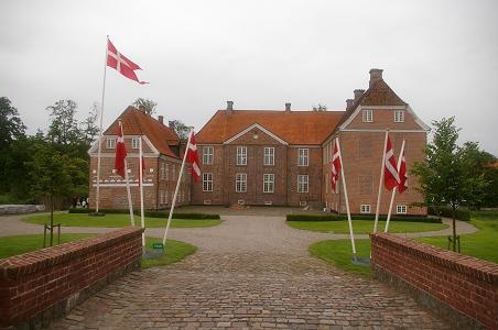 Schloss Gram
