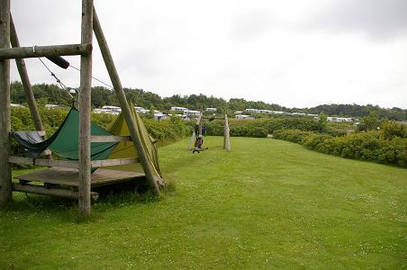 Campingplatz in Skive