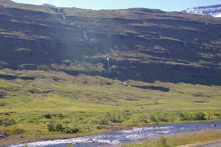 Seyisfjörður