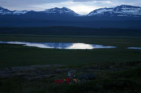 Hjaltastaðuþinghá