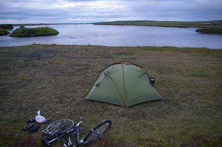 nahe Húsavík