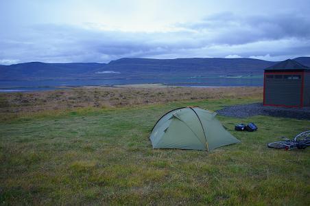 nahe Akureyri