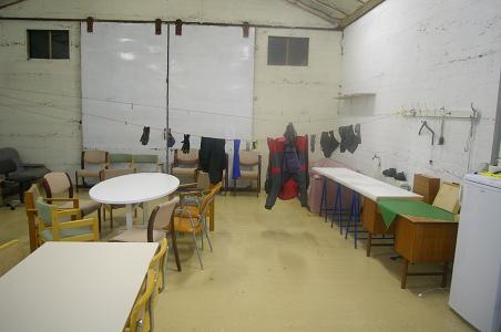 Camping Varmalið