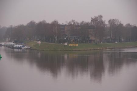 Dortmund-Ems-Kanal bei Hanekefähr