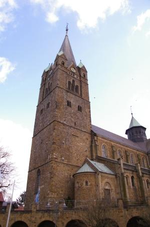 St. Nikolaus Kirche in Ankum