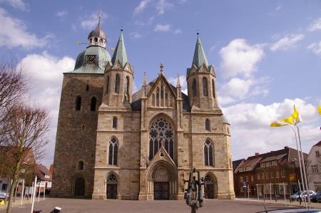 Kath. Pfarrkirche St. Viktor in Damme