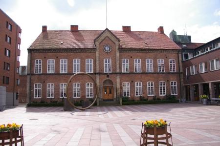 Rathaus von Trelleborg