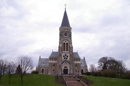 Kirche von Svedala