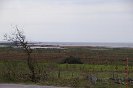 Die Küste von Halland