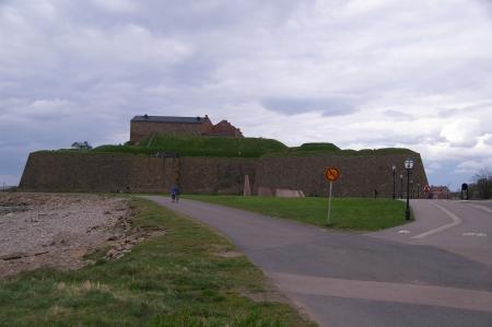 Festung Varberg