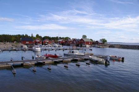 Hölick Hafen