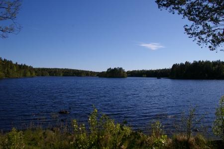 Stor-Hällsjön