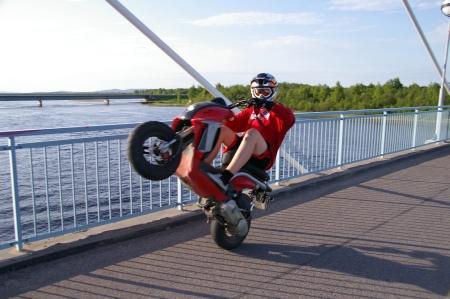 Ghost Rider Nachwuchs
