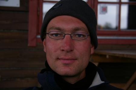 Jörg in Skaidi