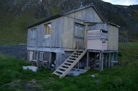 In Kjelvik