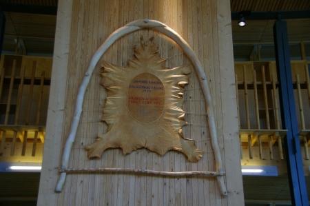 Im Sami-Parlament