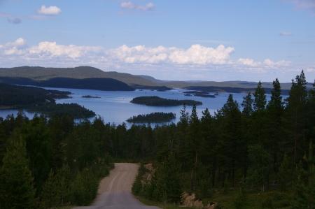 Bei Ukonjärvi