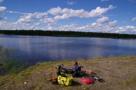 Lihavakalajärvit Buoiddesguollejärvrrit