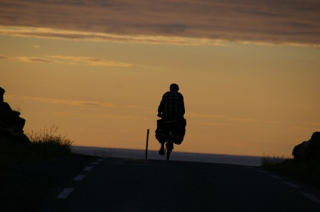 lonesome rider Holger