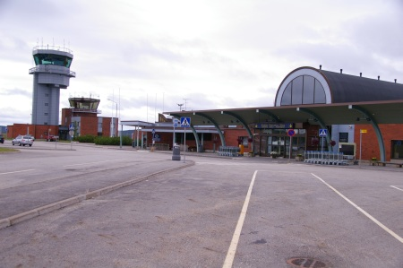Ivalo Airport