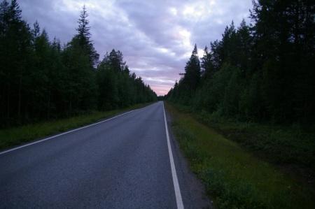 Wald links, Wald rechts