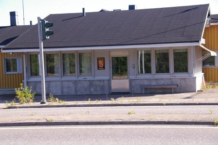 Das Zollhaus