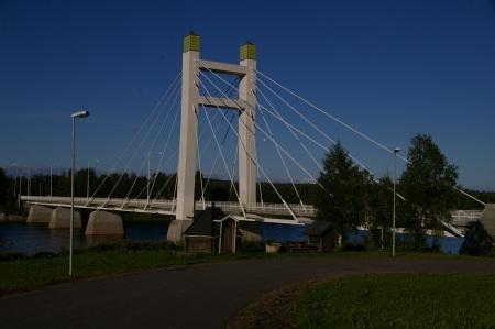 Pjala Brücke