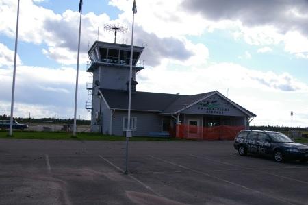 Pajala Airport