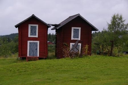In Svappavaara