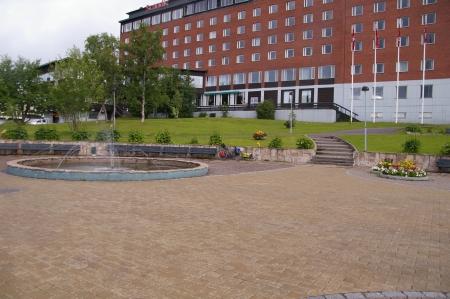 Hotell in Kiruna