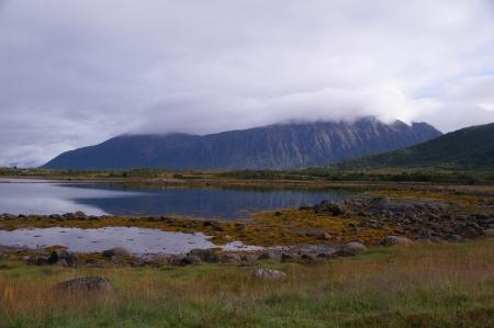 Auf Hinnøya