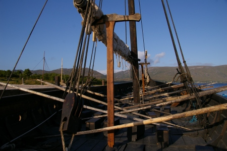Wikingerboot