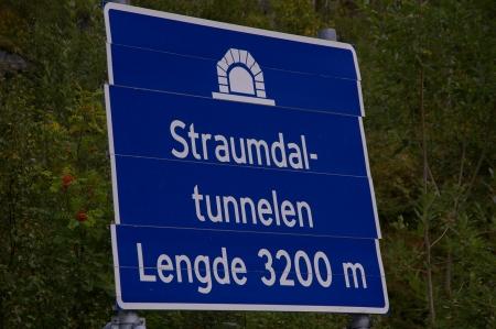 Straumdaltunnelen
