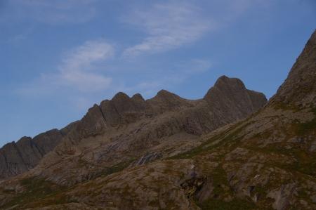 und Berge