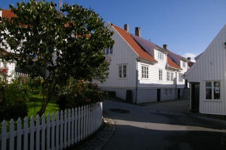 Skudenshaven