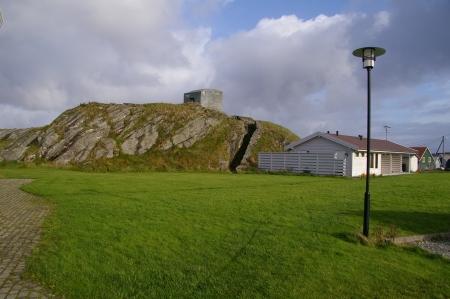 Die Hütte bei Sola