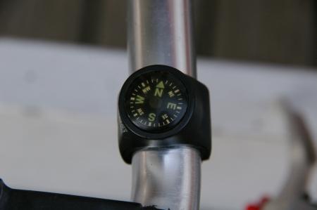 Radlenkerkompass