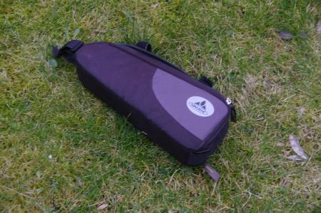Oberrohr - Tasche