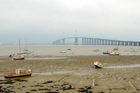 Saint Nazaire Brücke