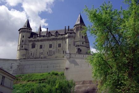 Château de Samur